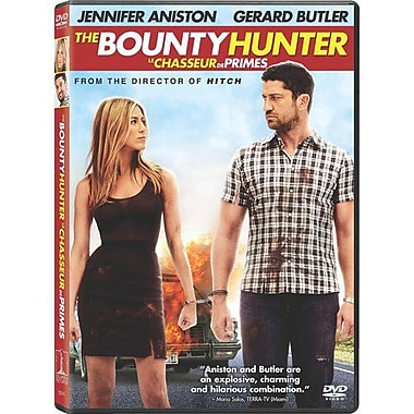 The Bounty Hunter (DVD)