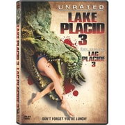 Lake Placid 3 (DVD)