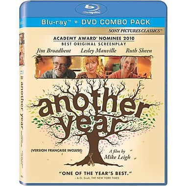 Another Year (Blu-Ray + DVD)