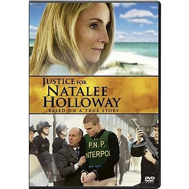 Justice for Natalee (DVD)