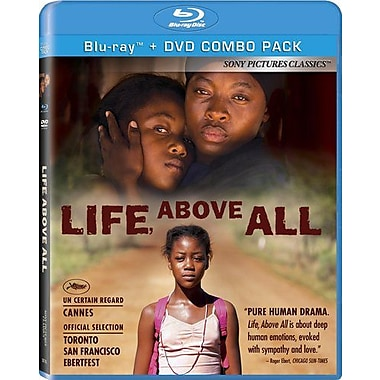 Life, Above All (Blu-Ray + DVD)