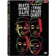 Beats, Rhymes & Life: The Travels of A Tribe Calle