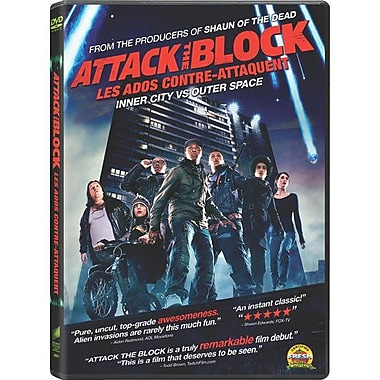 Attack the Block (DVD)