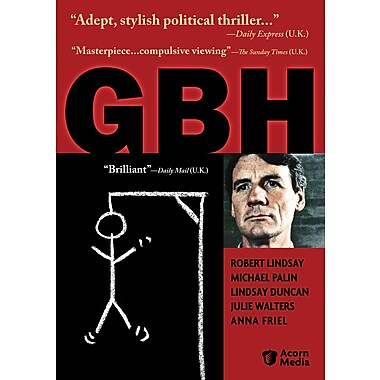 G.B.H. (DVD)