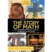 The Story of Math (DVD)