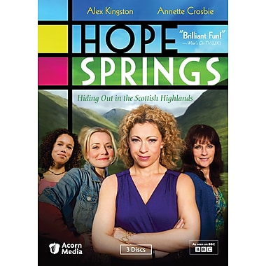Hope Springs (DVD) 2010