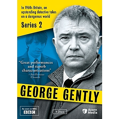 George Gently: Series2 (DVD)