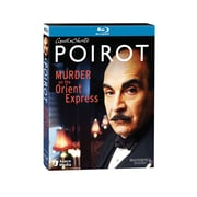 Agatha Christie's Poirot: Murder on the Orient Express (Blu-Ray)