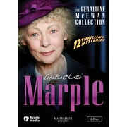 Agatha Christie's Marple: Geraldine McEwan Collection (DVD)