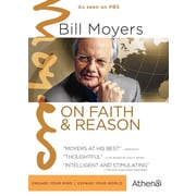 Bill Moyers on Faith and Reason (DVD)