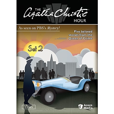 The Agatha Christie Hour: Set2 (DVD)