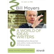 Bill Moyers: World of Ideas: Writers (DVD)