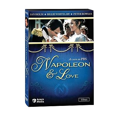 Napoleon & Love (DVD)