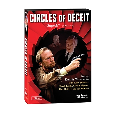 Circles of Deceit (DVD)