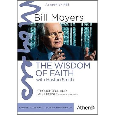 Bill Moyers: The Wisdom of Faith with Huston Smith (DVD)