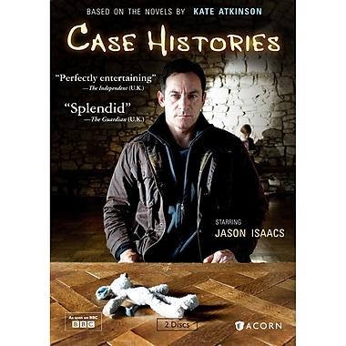Case Histories (DVD)