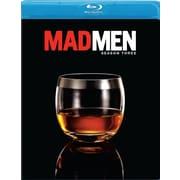 Mad Men Season 3 (Blu-Ray)