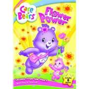 Care Bears: Flower Power (DVD)
