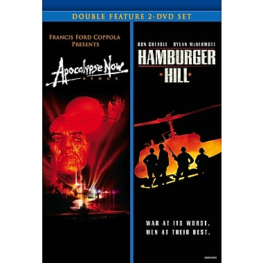 Apocalypse Now Redux/Hamburger Hill (DVD)