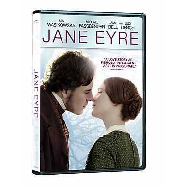 Jane Eyre (DVD) 2011