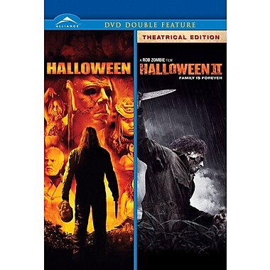 Rob Zombie's Halloween/Halloween 2 (Blu-Ray)