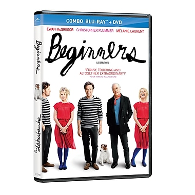 Beginners (Blu-Ray + DVD)