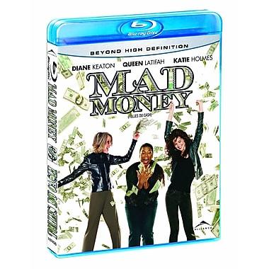 Mad Money (Blu-Ray)