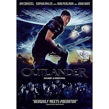 Outlander (Blu-Ray)