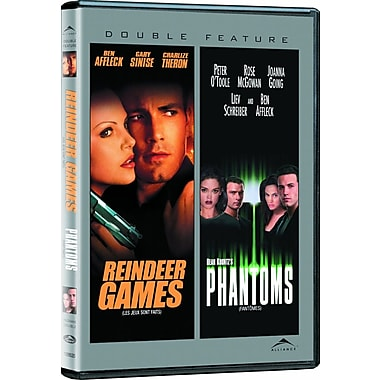 Reindeer Games/Phantoms (DVD)