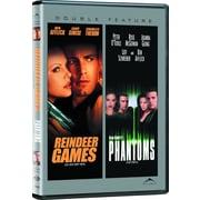 Reindeer Games/Phantoms (DVD)