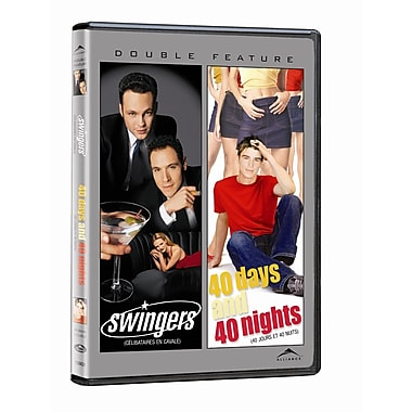 Swingers/40 Days and 40 Nights (DVD)