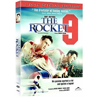 The Rocket (Blu-Ray) 2010