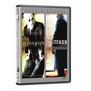 The Strangers/The Hitcher (DVD)