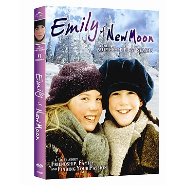 Emily of New Moon: The Complete First Season (DVD)