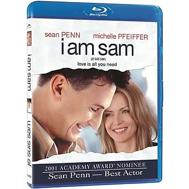 I am Sam (Blu-Ray)