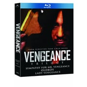 The Vengeance Trilogy (Blu-Ray)