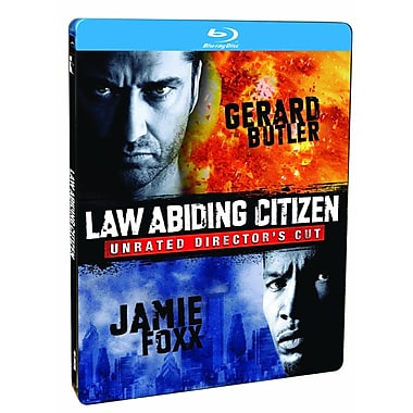 Law Abiding Citizen (Blu-Ray) 2010
