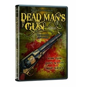 Dead Man's Gun: The Complete First Season (DVD)