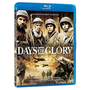 Days of Glory (Blu-Ray)