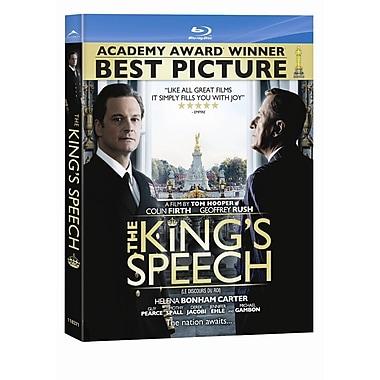 The King's Speech (Blu-Ray)