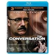 Conversation (1974) (Blu-Ray)