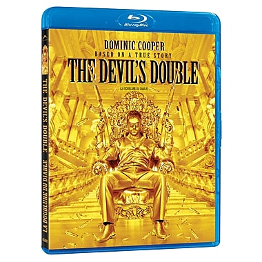 Devil's Double (Blu-Ray)