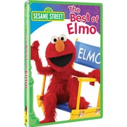Sesame Street:Best Of Elmo (Ff) (DVD)