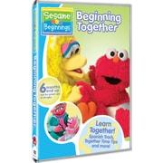 Sesame Street Beginnings Beginning Toge (DVD)