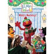 Elmo's World: Happy Holidays! (DVD)