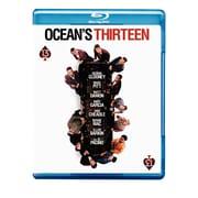 Oceans Thirteen (Blu-Ray)