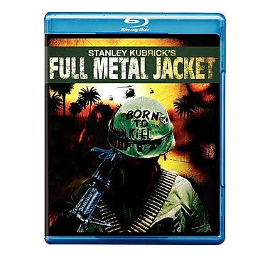Full Metal Jacket (Blu-Ray) 2011