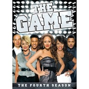 The Game: The Fourth Season (DVD)