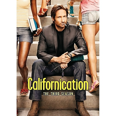 Californication: The Third Season (DVD)
