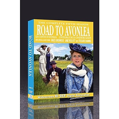 Road To Avonlea: The Complete Fifth Season (DVD) 2006